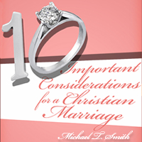 10 Important Considerations for a Christian Marriage