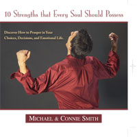 10 Strengths That Every Soul Should Possess