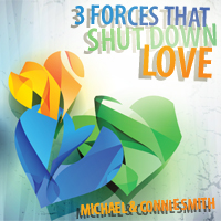 Three Forces that Shut Down Love
