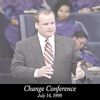 Change Conference