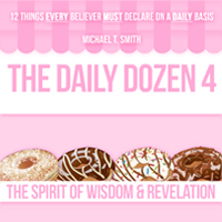 The Daily Dozen 4: The Spirit of Wisdom and Revelation