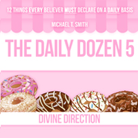 The Daily Dozen 5: Divine Direction