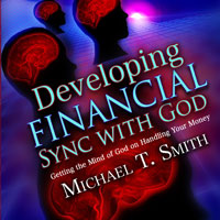 Developing Financial Sync with God