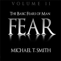 Fear (Vol 2) The Basic Fears of Man