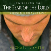 Understanding the Fear of the Lord (Vol 1)