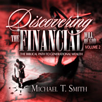 Discovering the Financial Will of God (Vol 2)