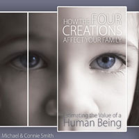 Family 5: How the Four Creations Affect Your Family