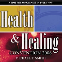 Health and Healing 3: A Time For Wholeness In Every Way