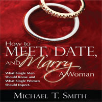 How to Meet, Date, and Marry a Woman