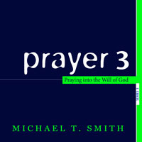 Prayer 3: Praying into the Will of God