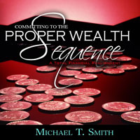The Proper Wealth Sequence